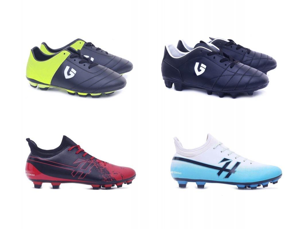 , Olahraga Sehat dan Belanja Nyaman di Garsel, Garsel Shoes & Fashion
