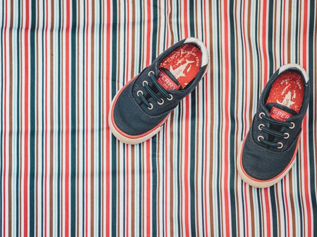 , Tips Memilih Sepatu Anak, Garsel Shoes & Fashion