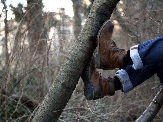 , Tips Keren Mix & Match Sepatu Boots untuk Pria, Garsel Shoes & Fashion