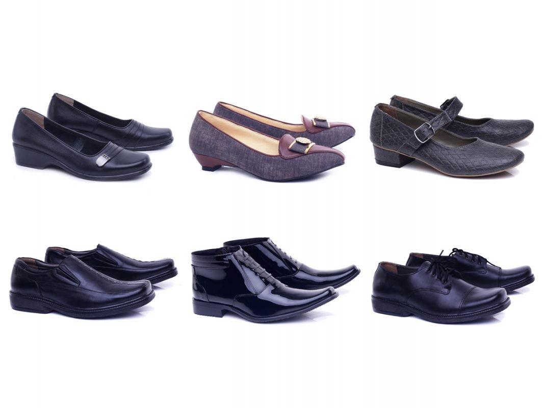 , Tampil Formal ke Kantor dengan Sepatu dari Garsel, Garsel Shoes & Fashion
