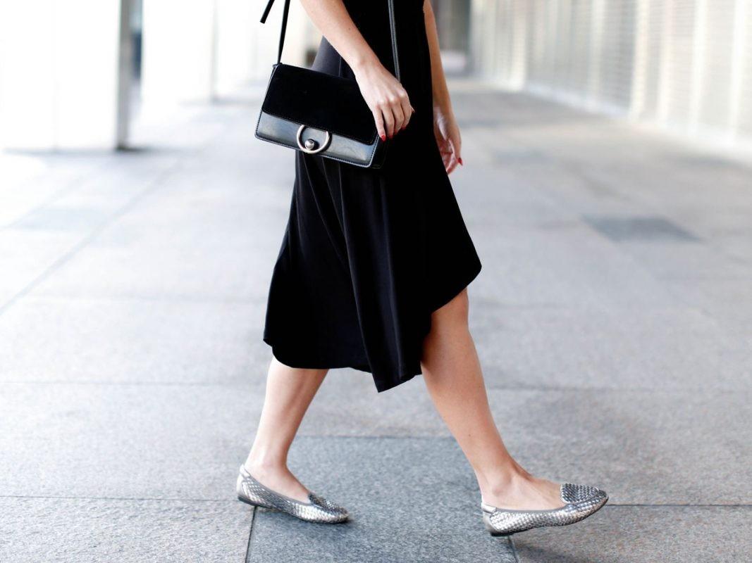 , Tips Padu Padan Sepatu Flats Garsel untuk Ke Pesta, Garsel Shoes & Fashion